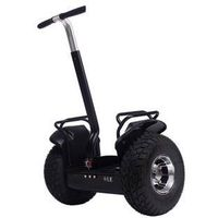 Two off-road electric car smart balance somatosensory two-wheeled hand cart from balancing Segway sc
