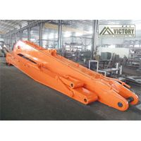 Long Reach Excavator Front for EX200 EX240 EX300 EX350 EX400