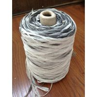 long space dyed tape yarn
