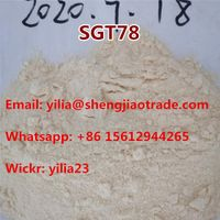 NEW batch SGT78 sgt78 sgt stg78 stg white powder 99.8% purity in stock whatsapp: 8615612944265 yilia thumbnail image