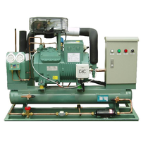 Piston Type Water Chiller