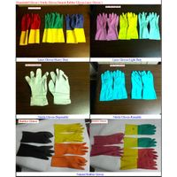 Household Gloves (Nitrile Gloves , Rubber Gloves ,Latex Gloves)