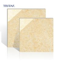 Popular Manufacturer Pulati Double Loading Polished Tiles for Projects 600X600mm 800X800mm thumbnail image