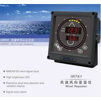 Wind Repeater IR761 for Wind Speed and Direction (Sino-Norway Skipper)