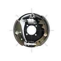 "10"" x 2-1/4"" Trailer Hydraulic Free-Backing Brake Assembly thumbnail image"