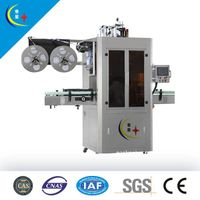 YXT-SLM-150B Automatic sleeve Labeling Machine