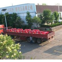 Hydraulic cylinder for coal mine hydraulic support thumbnail image