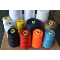 100% polyester sewing thread color