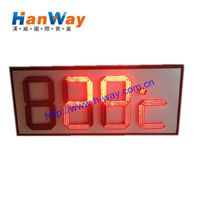LED Temperature Sensor Board thumbnail image