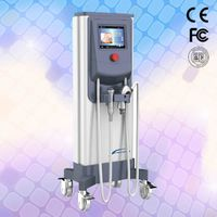 2015 hot-sale fractional rf beauty machine