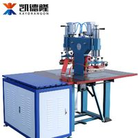 5kw/8kw high frequency embossing machine