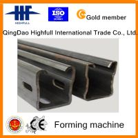 Board & Staircase Pedal for Building Roll Forming Machine thumbnail image