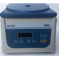 TD3 Tabletop Low Speed Centrifuge