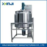 pharmaceutical liquid mixing machine
