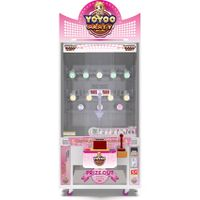 Tecway-Prize Game-Yo Yoo Party