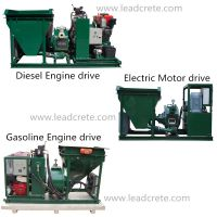 LDS1500(G/D/E) SHOTCRETE PUMP
