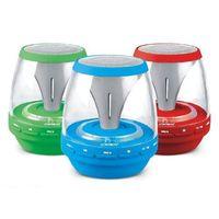 uniquie Bluetooth speaker as lamp design thumbnail image
