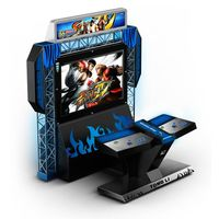 55inches street fighter 4AE arcade machine amusement machine
