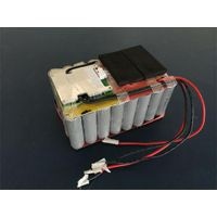 Perma Battery Pack Customized Of Lg 18650 And Protection Pcb