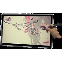 Art classroom electronic drawing pad thumbnail image