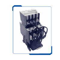 CJ19 Type High Quality 3P Electrical Switching over Capacitor Contactor thumbnail image