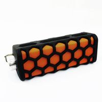 China manufacturer new product 2015 outdoor rugged waterproof bluetooth speaker