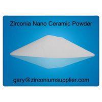 Zirconia powder,Yttria stabilized zirconia nano powder,zirconia dioxide powder,zirconium oxide powde