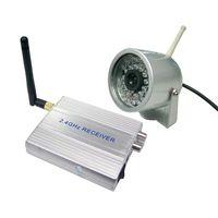 2.4G night vision wireless camera 813T thumbnail image