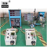 Inverter IGBT Automatic Saw Welding Machine with MIG (MZ7-1000) thumbnail image