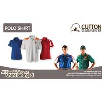 Customized Polo Shirt