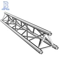 Outdoor Performance Triangle Aluminum Stage Roof Truss Structure thumbnail image
