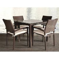 Outdoor Dining Furniture  WD-063 thumbnail image