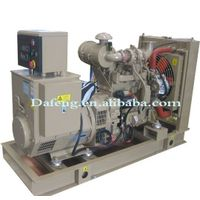 180KW Diesel Generator Set Cummins engine