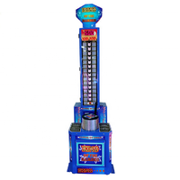 Hot sale King of Hammer cheap game machine electric arcade games machines thumbnail image