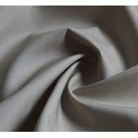 polyester/cotton poplin dyed fabrics for shirit