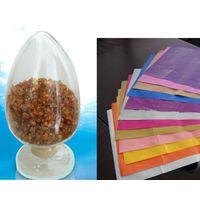 Industrial animal bone glue for flint paper