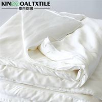 Summer silk filled duvets comforter