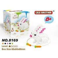 the rabbit nano blocks