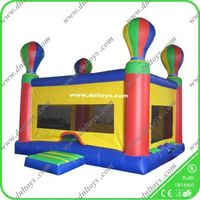2015 air bouncer inflatable trampoline thumbnail image