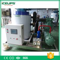 2ton Commercial ICE Machine for Supermarket/Restaurant/Shop/Factory