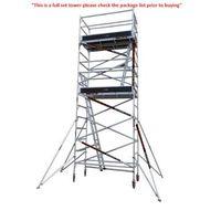 Scaffold Equipment Aluminium Scaffolding Tower