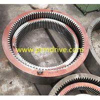Forging DIN42CrMo4 Internal Gear/Internal Ring Gear