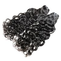high quality stella hair wholesale natural wave virgin human hair hair bundles weft