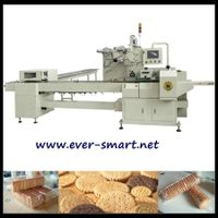 Tray Free Packing Machine