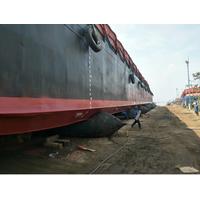 qingdao huanghai marine airbags and fender