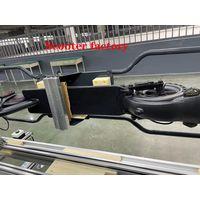 Super power 350W folding skateboard scooter L2 Pro thumbnail image