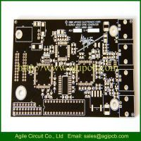 Printed Circuit Board PCB with EMS Processing, Complies with RoHS Directive thumbnail image