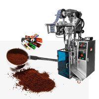 Automatic hot chocolate powder stick packing machine thumbnail image
