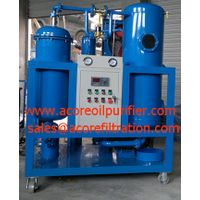 Turbine Oil Purification Systems,Oil Centrifuging Machine