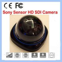 2.4megapixels 1200tvl HD SDI Camera indoor  SONY Exmor COMS 3MP 3.6mm board Lens,1080P30/720P60